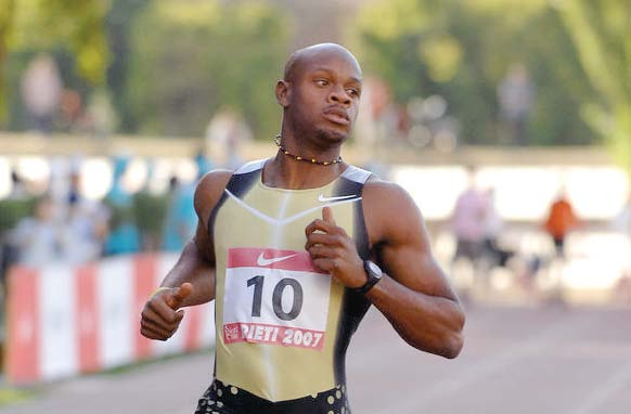 the jamaican track and field programme has been under increased scrutiny after former world 100m record holder asafa powell was tested positive photo file