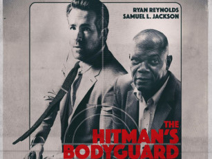 The Hitman S Bodyguard Would Have Been A Cliched Action Movie If It Weren T For Ryan Reynolds And Samuel L Jackson The Express Tribune