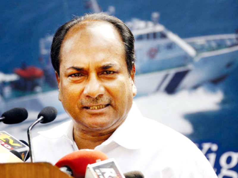 the ambush was carried out by approximately 20 heavily armed terrorists along with persons dressed in pakistan army uniforms claims indian defence minister ak antony photo file