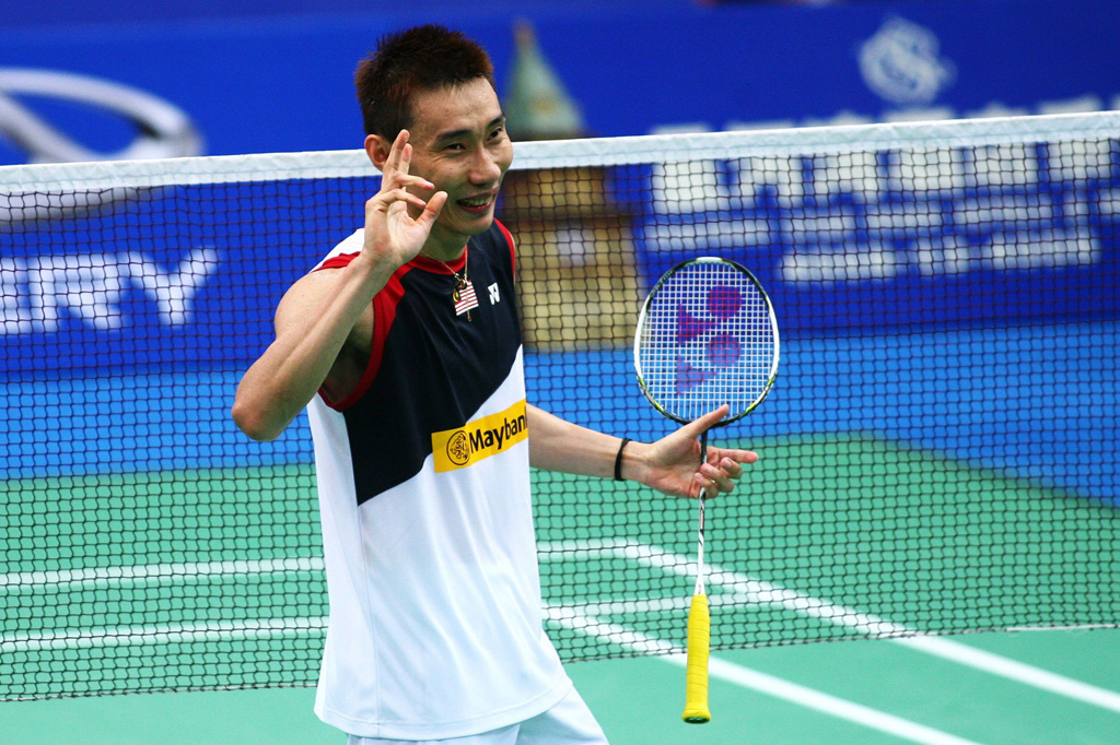 today has been a reminder that i have to get more prepared for the coming matches so i can perform better says lee photo reuters