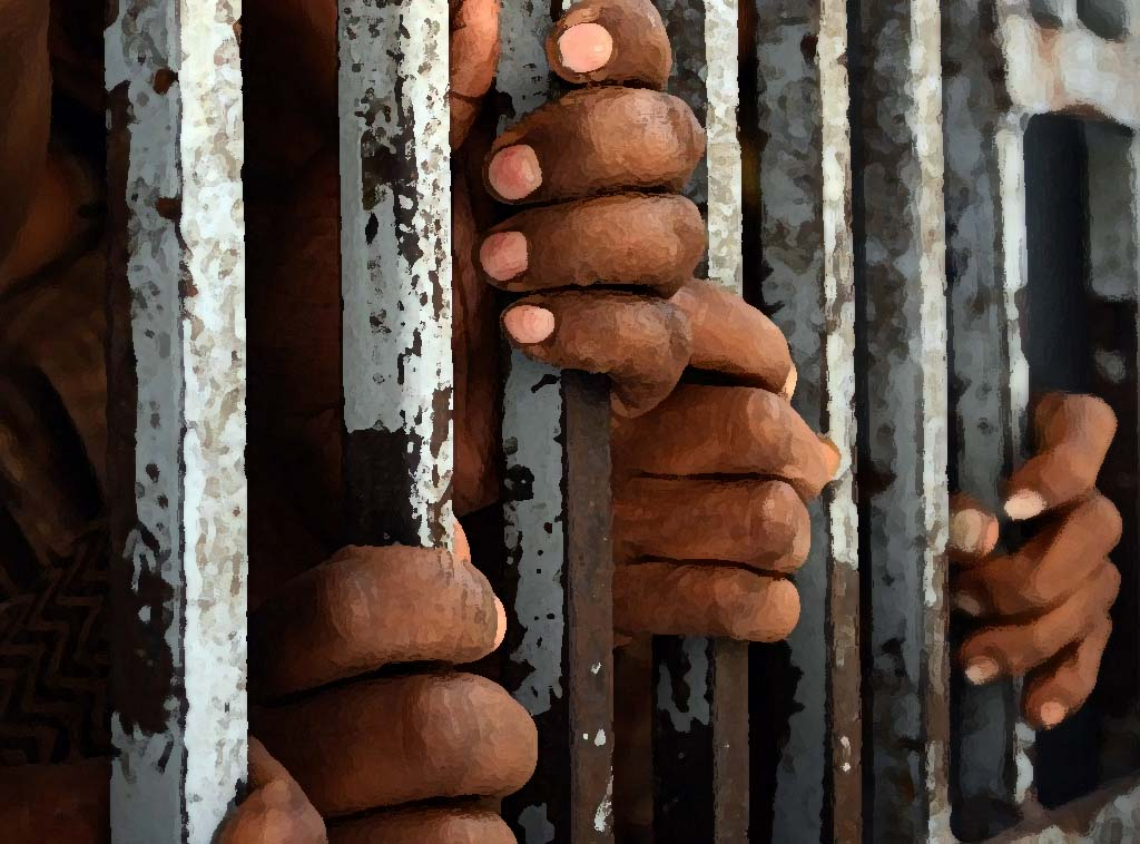 a special remission of 90 days has been granted to prisoners convicted for life imprisonment photo afp file