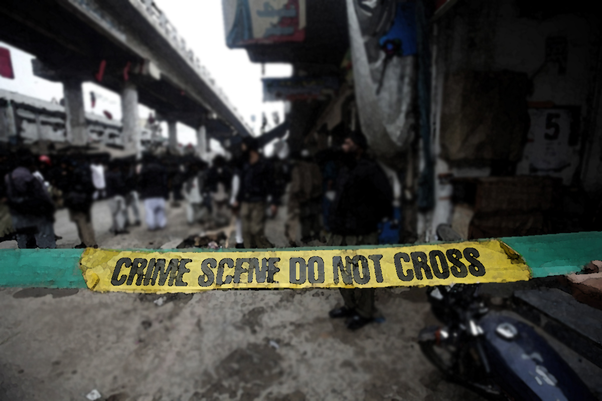 the victims were taken away from five buses headed for rajanpur in southern punjab photo reuters file