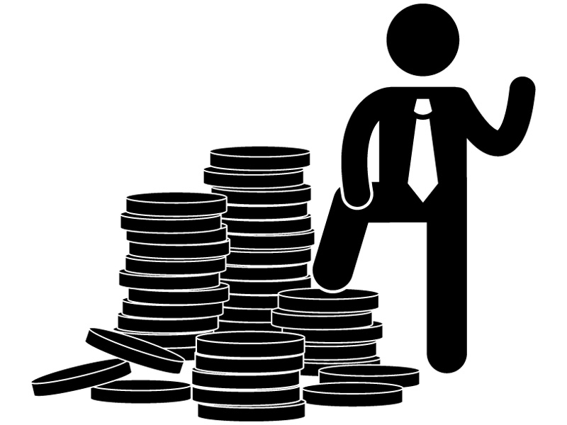 managing personal finances to enhance earnings