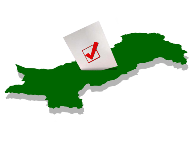 around 10 candidates will contest the by polls from na 13 design ema anis