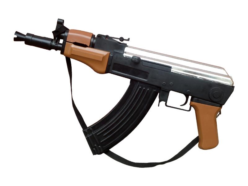 demand surges for a new toy gun named after osama bin laden design faizan dawood