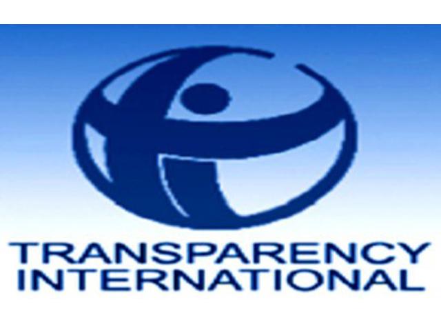 transparency international pakistan photo file