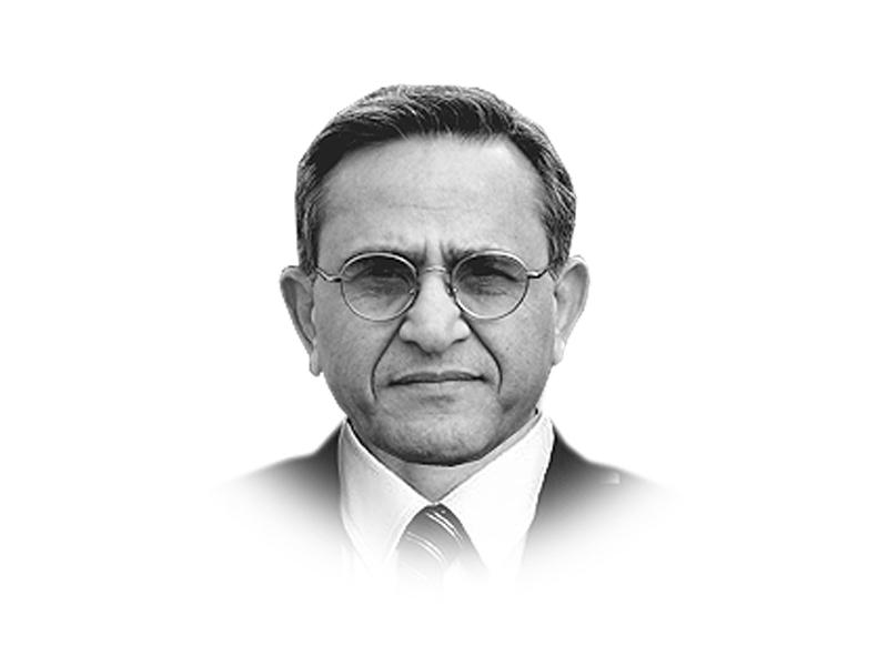 the writer retired as a professor from quaid e azam university islamabad