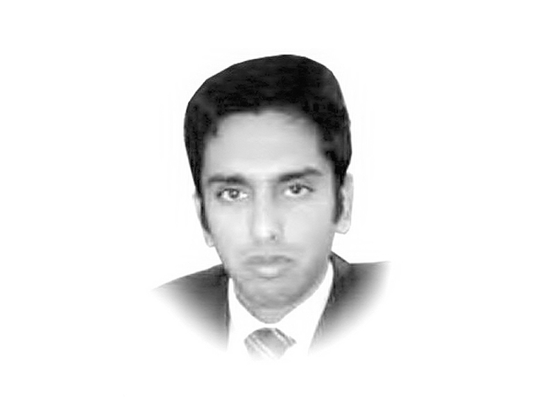 the writer is a lahore based lawyer and author of the book jinnah myth and reality vanguard he specialises in cyber laws internet freedom and public interest litigation and tweets therealylh