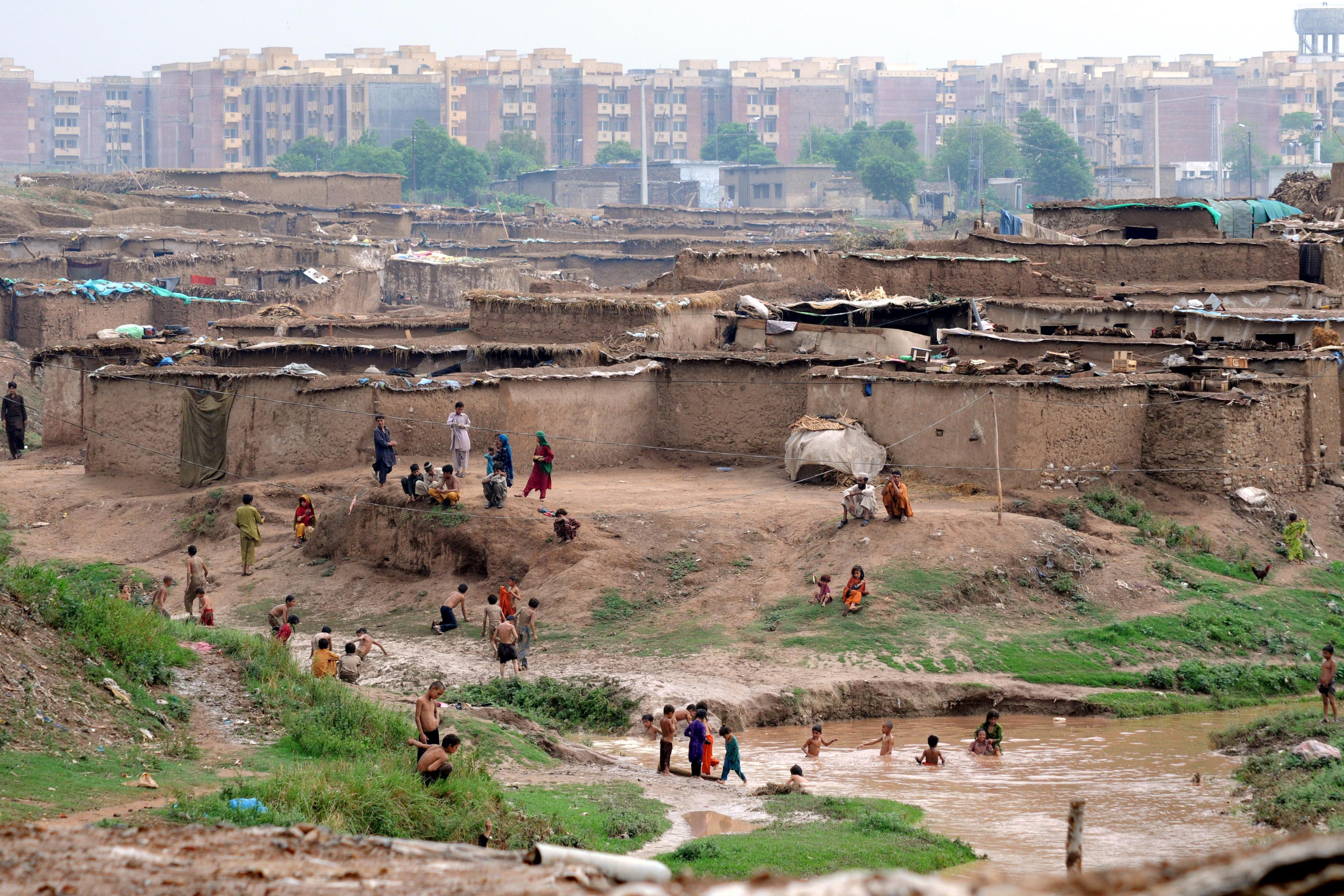 igp orders search operations in slums
