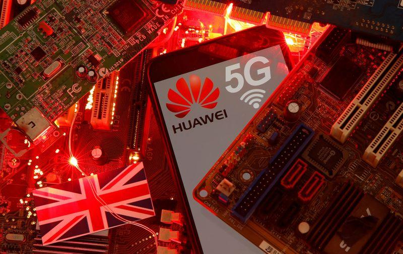 europe plots catch up in global 5g race