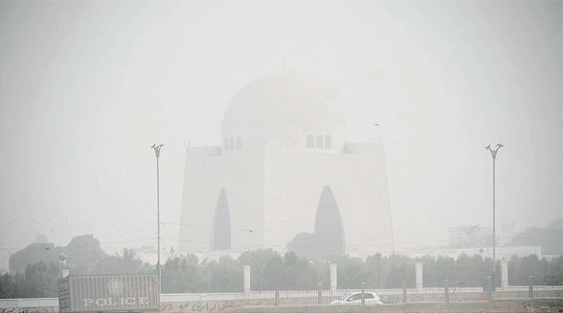port city ranks worst on global air quality index