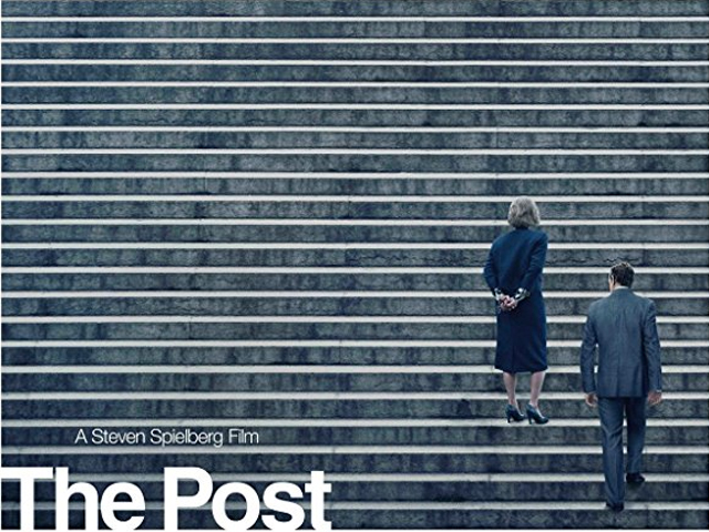 The Post is the first collaboration between the award magnet trio of Spielberg, Hanks and Streep, who share eight Oscar wins between them. PHOTO: IMDB