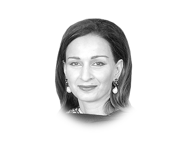 the writer is pakistan s former ambassador to the us and chair of the jinnah institute islamabad she tweets sherryrehman