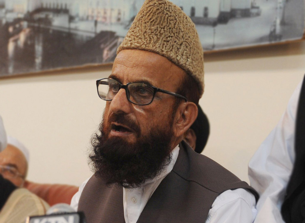 mufiti rehman alleges that ahmadis are involved in suspicious activities and serious measures are needed against them photo afp file
