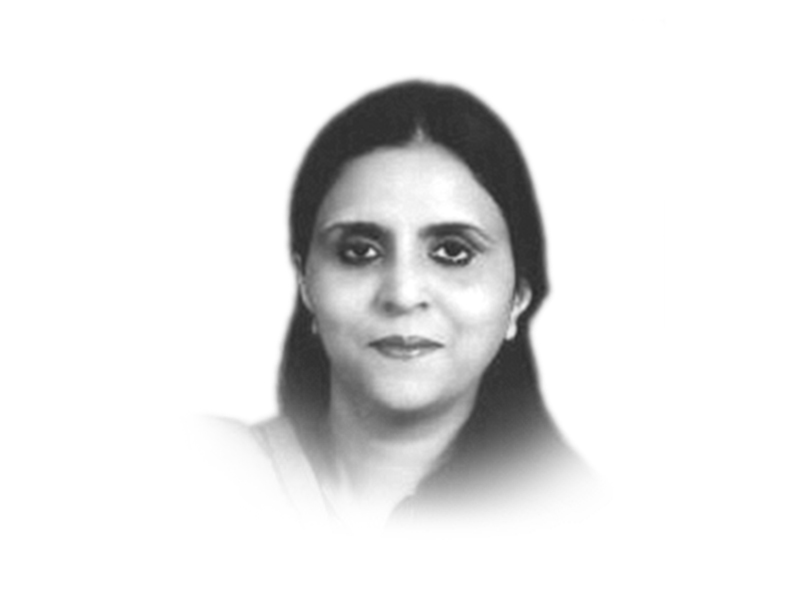the writer is the director of the uks research centre a media advocacy and monitoring organisation based in islamabad
