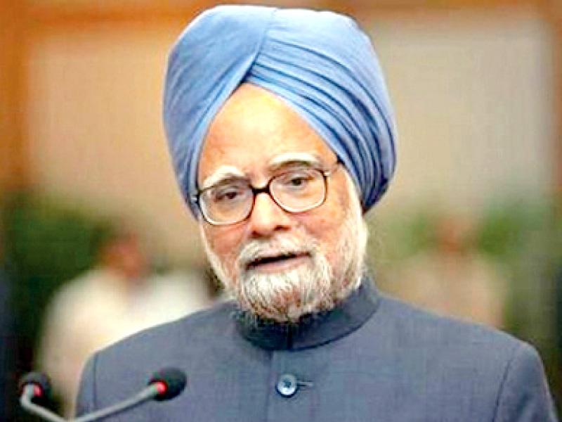 Indian Prime Minister Manmohan Singh. PHOTO FILE