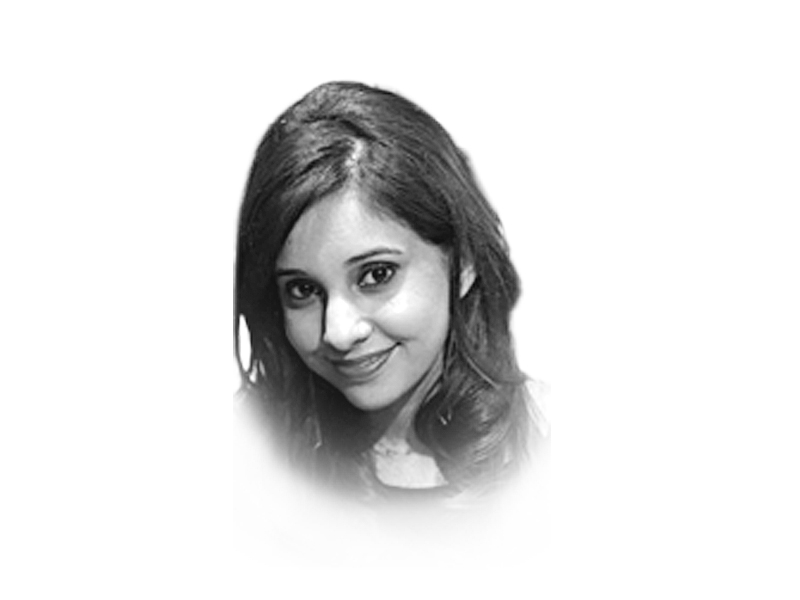 the writer works at contentive a digital publishing company in london she tweets salehariaz