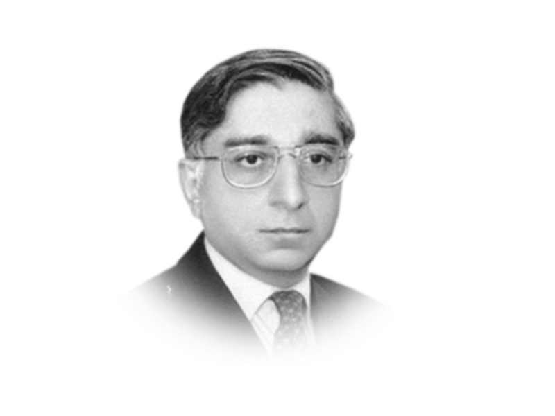 The writer is a retired federal secretary and a former chairman of NEPRA
