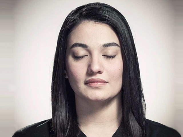 people immediately jumped on the bandwagon and defended the husband and her former in laws photo muniba mazari facebook