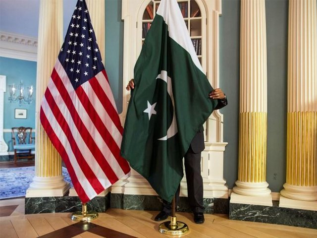 why pakistan ignored in us climate change summit