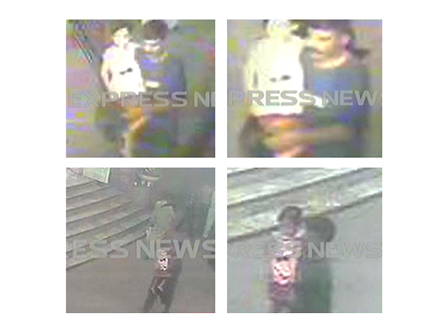 cctv footage captures one suspect dropping the victim off at the hospital photo express