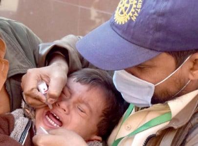 anti polio drive in attock from march 29