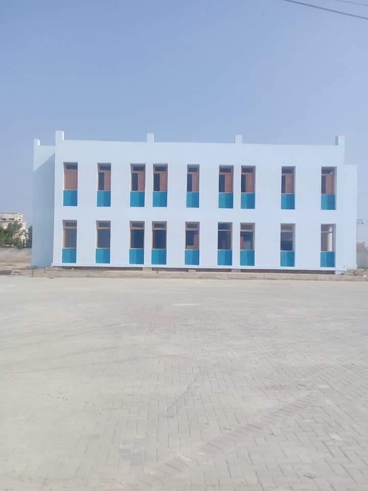 Sukkur Museum