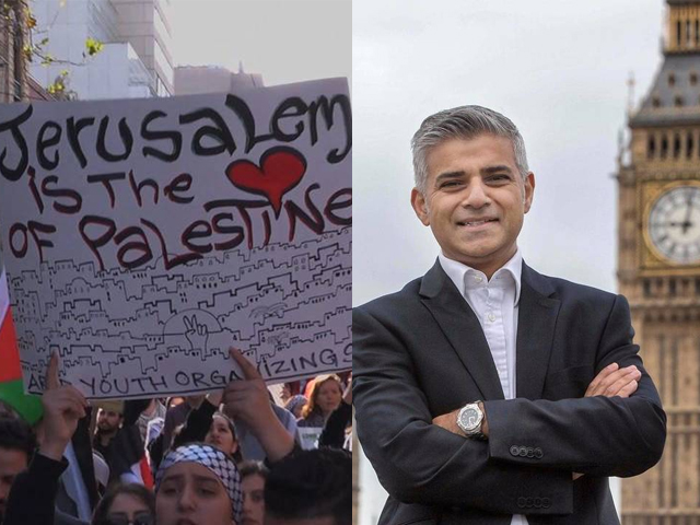 For Palestinians, their wounds were reawakened as their 'home', despite being their birth right, slipped away from them yet again. For Khan, his response was perhaps a reaffirmation that, even though he is a Muslim and a child of migrants, Britain is where he belonged.