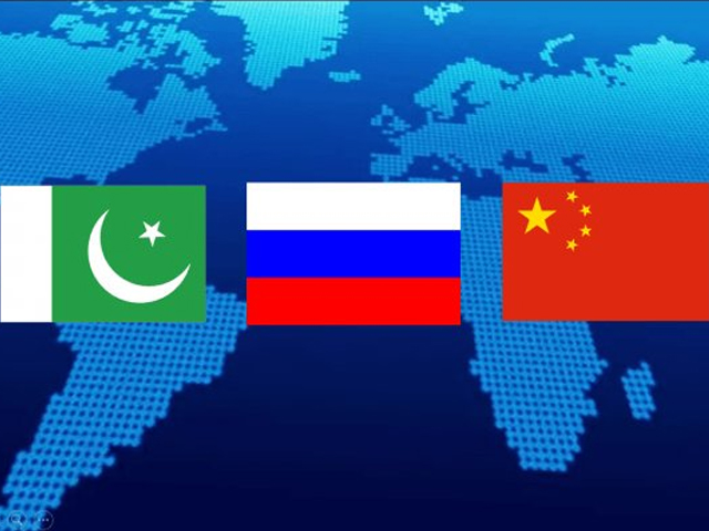 these recent changes that islamabad has touted by and large deal with the country s increasing economic dependency on china as well as russia s growing interest in pakistan