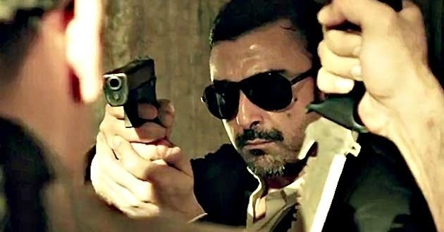waar breaks local box office records by earning rs42 6 million in just three days of eid photo file
