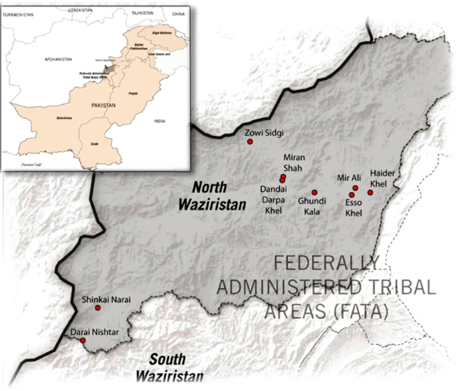 rights group catalogues many unaccounted casualties in north waziristan
