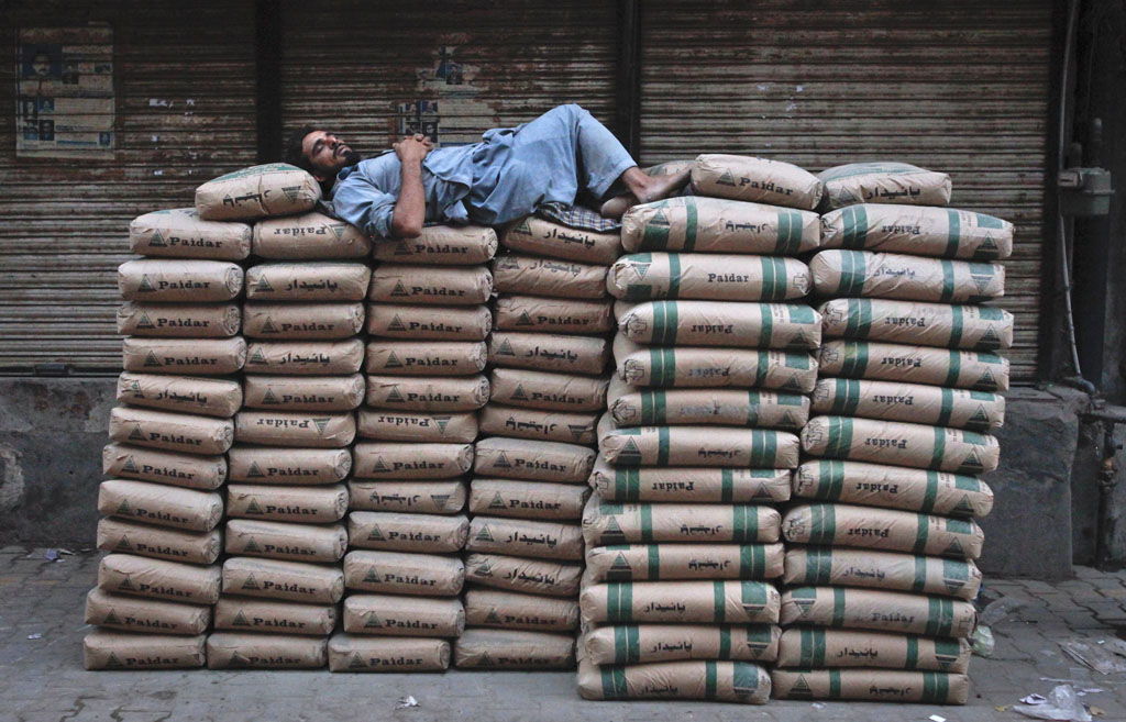 cement steel prices rise once again