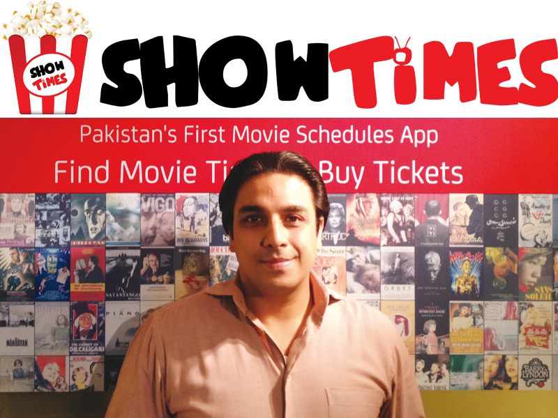 reza khan has gifted cinema lovers with an app worth installing photos publicity