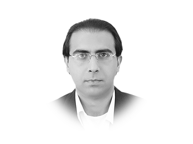 the writer is a lawyer and partner at ijaz and ijaz co in lahore saroop ijaz tribune com pk