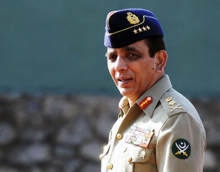 Chief of the Army Staff General Ashfaq Parvez Kayani. PHOTO: AFP/FILE