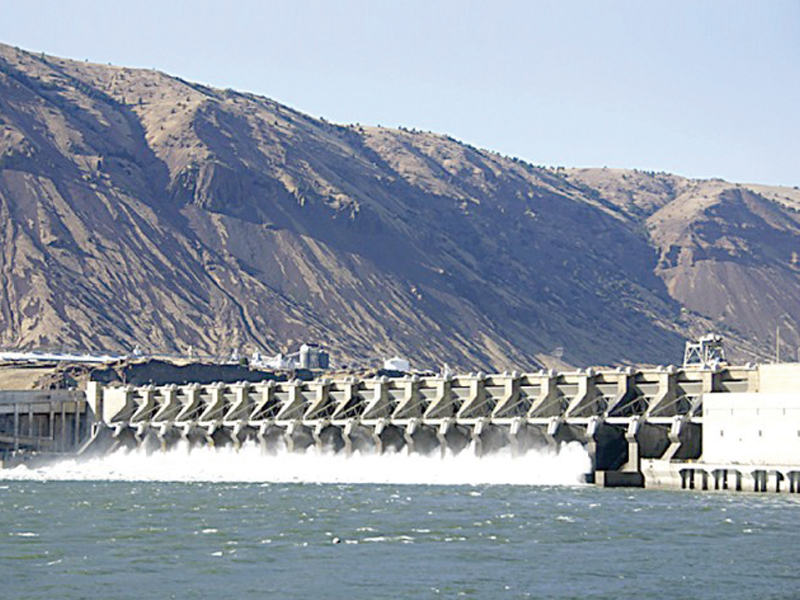 energy solutions hydroelectric power the way forward