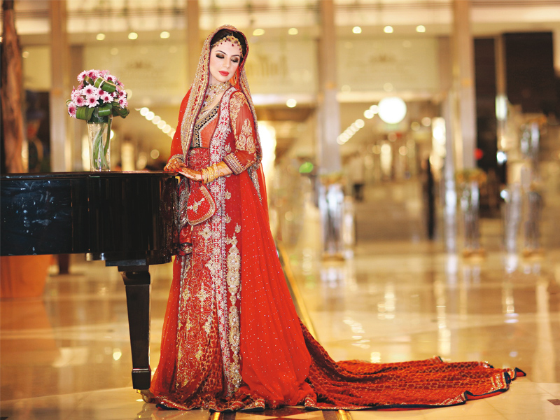 wedding photography in pakistan has gone through a complete transformation in the past decade photo irfan ahson