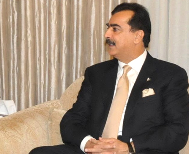 nicl scam nab questions its chairman fto summons ex pm gilani