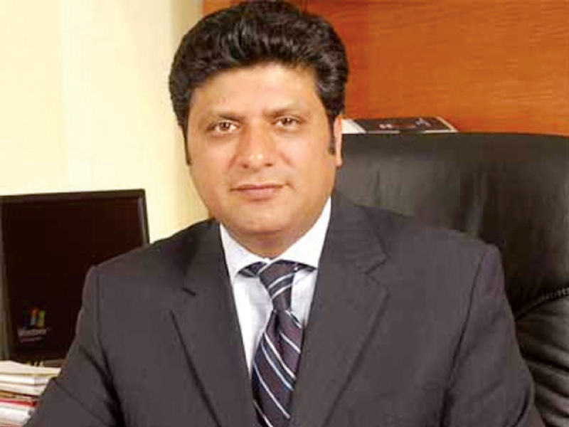 playing by the rules nadra chairman insists appointment aboveboard