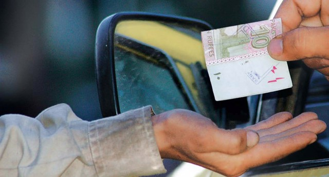 beggars told to submit surety bonds for bails