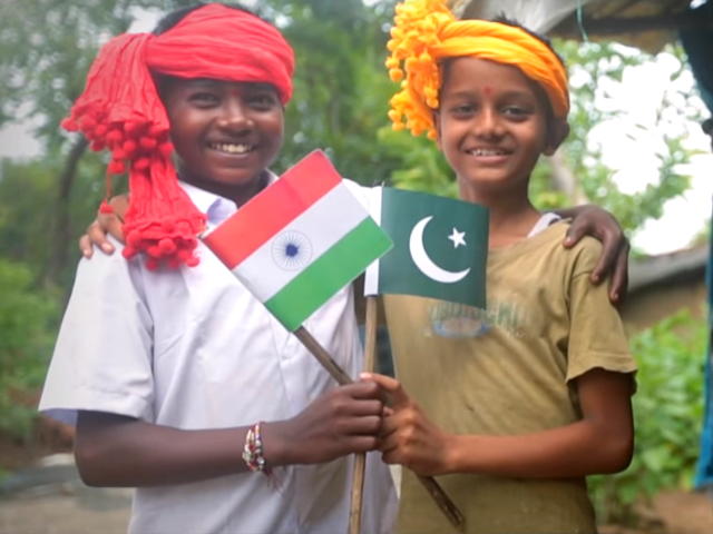 we all know what divides india and pakistan but do you know what unites them
