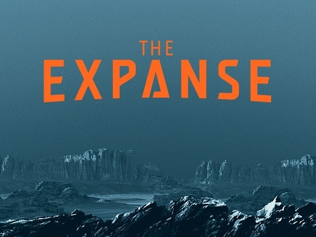 The Expanse is set 200 years in the future, in a fully colonised solar system where Mars has become an independent military power. PHOTO: FACEBOOK/ EXPANSE SYFY
