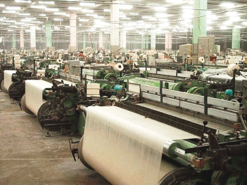 the loss to textile business could run into millions of dollars thousands of workers would be unemployed and small and medium sized enterprises would shut down photo file