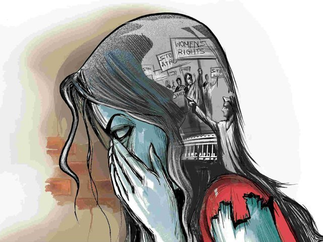 revenge rapes why are pakistani women constantly paying for the sins of their men