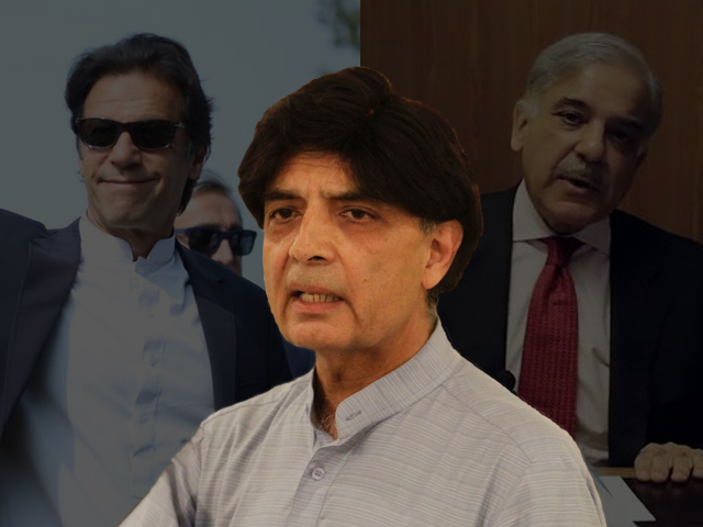 For his 34-year-long association with Nawaz Sharif, Chaudhry Nisar wants his due influence in the affairs of the party.