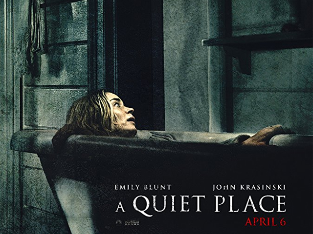 It's an intriguing setting and an interesting plot, and its simplicity is absolutely mesmerising. PHOTO: IMDB