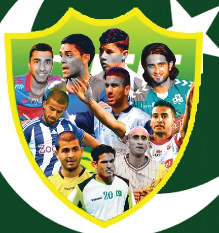 we list the top ten pakistani origin footballers playing abroad and their achievements creative asif ali