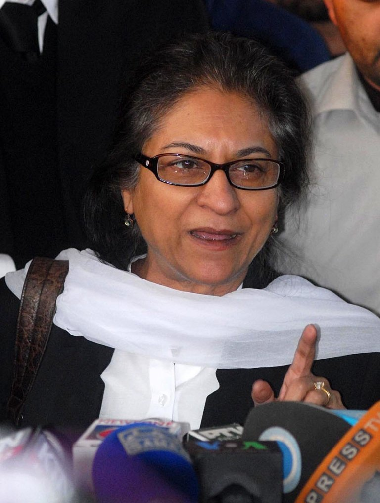 former supreme court bar association s president asma jahangir photo online