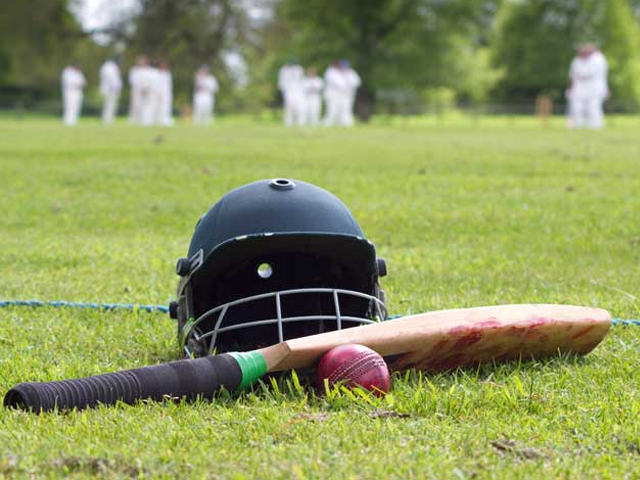 Falling in love with cricket is like falling in love with a boy or a girl. It's the moment which counts not the gimmickry surrounding it. PHOTO: SHUTTERSTOCK