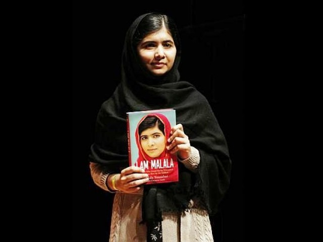Malala joins TikTok, vows better future for young girls